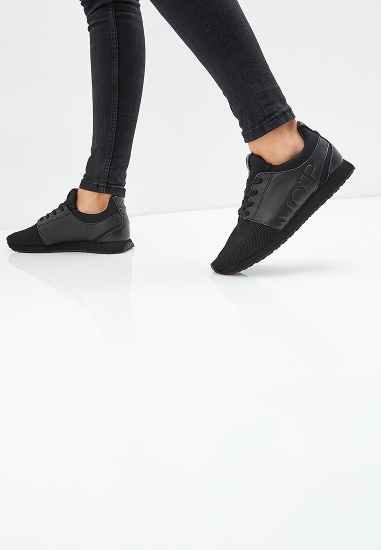 Женские кроссовки Marc O`Polo 80714473502600: изображение 5