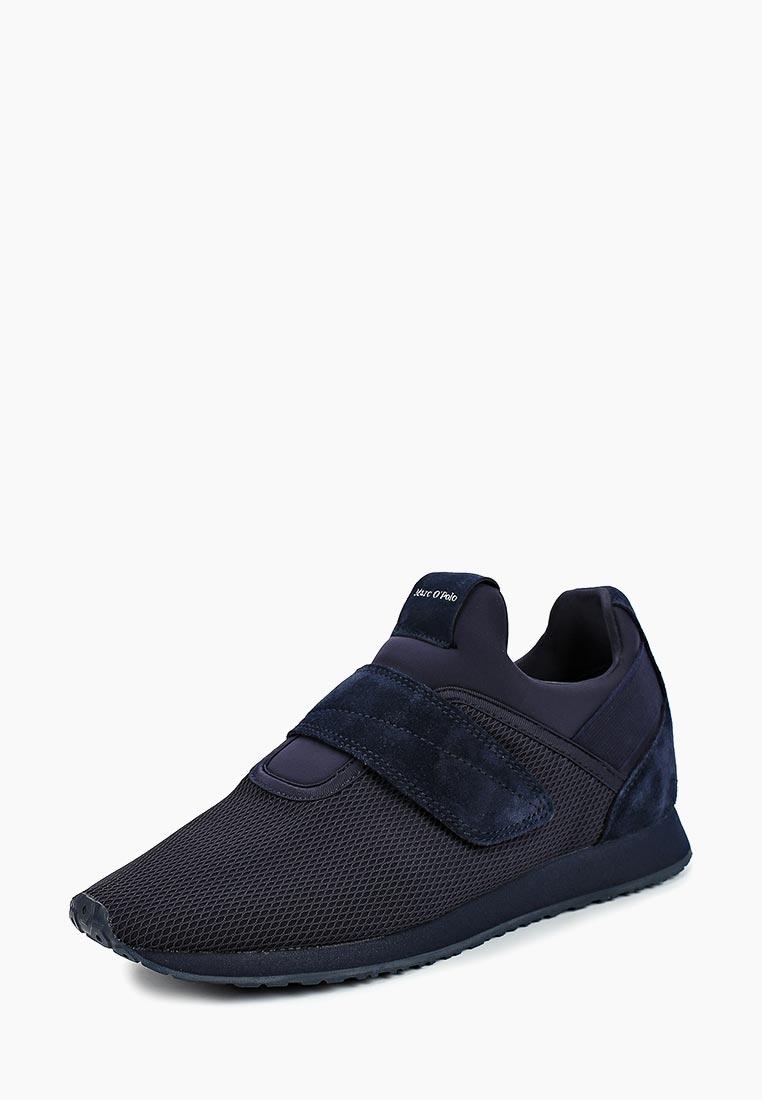 Женские кроссовки Marc O`Polo 80714473501600