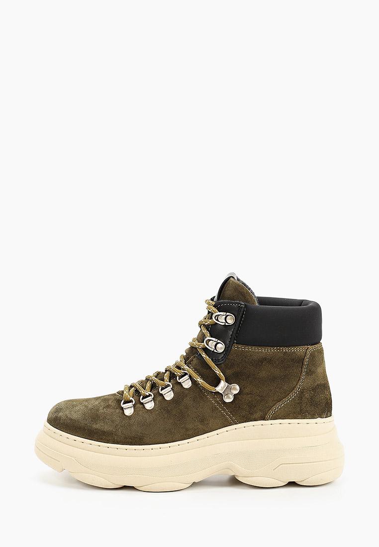 Женские ботинки Marc O`Polo 90815336301315