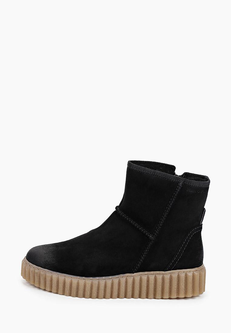 Женские ботинки Marc O`Polo 008 16066001 325