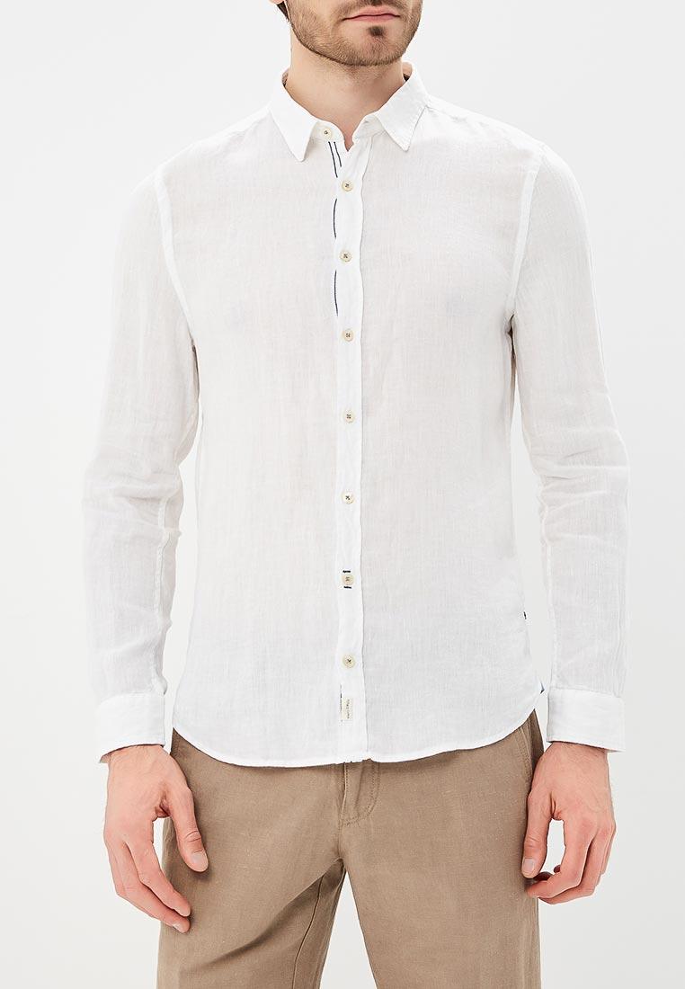 Рубашка с длинным рукавом Marc O`Polo 823 7428 42388: изображение 1