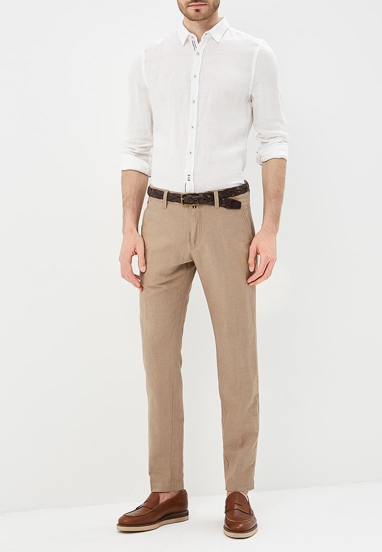 Рубашка с длинным рукавом Marc O`Polo 823 7428 42388: изображение 2