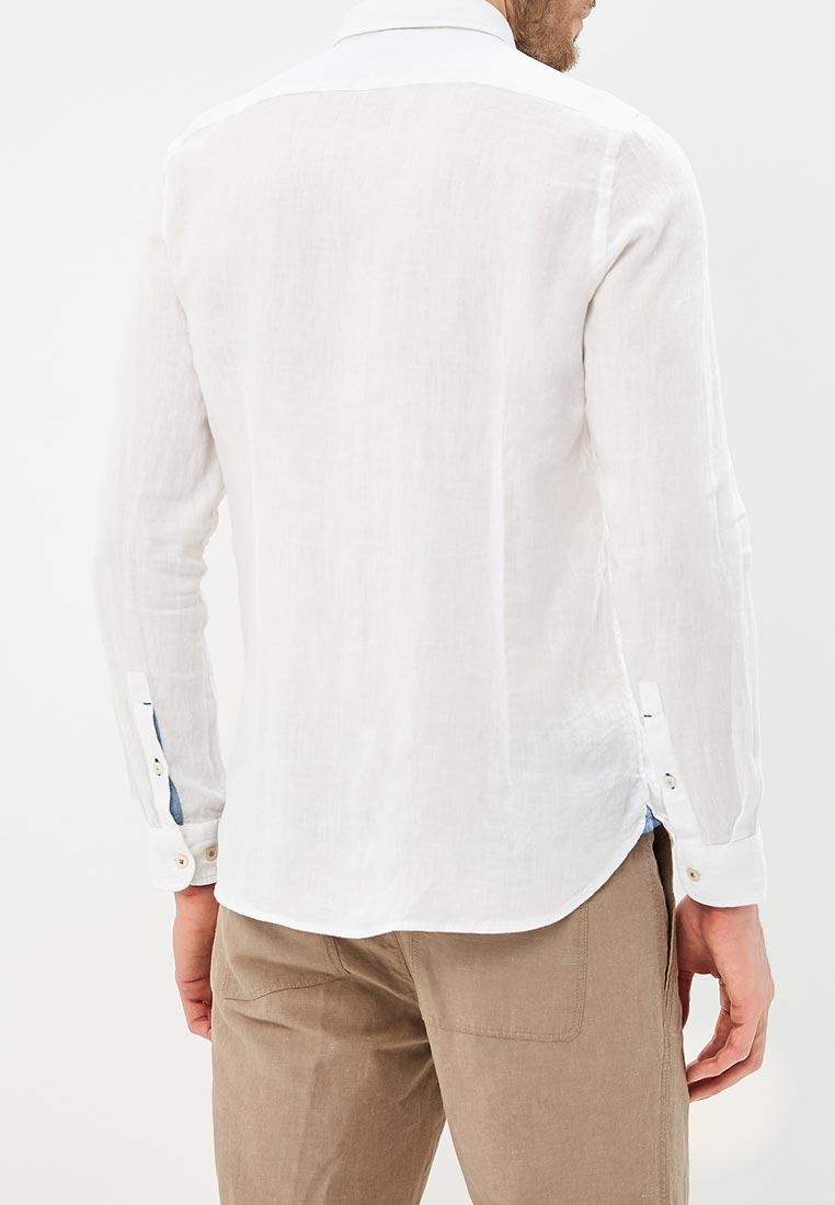 Рубашка с длинным рукавом Marc O`Polo 823 7428 42388: изображение 3