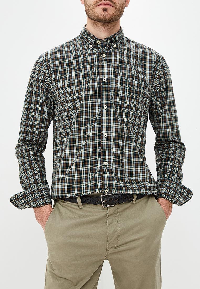 Рубашка с длинным рукавом Marc O`Polo M28722342338