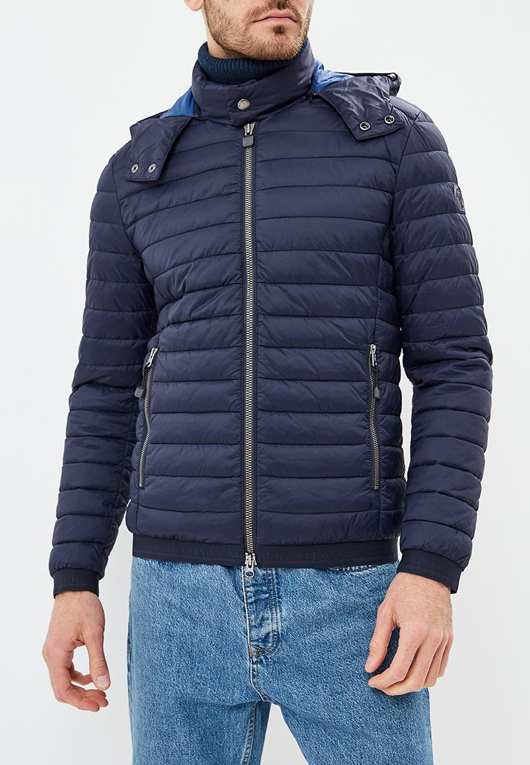 Утепленная куртка Marc O`Polo M27114270284