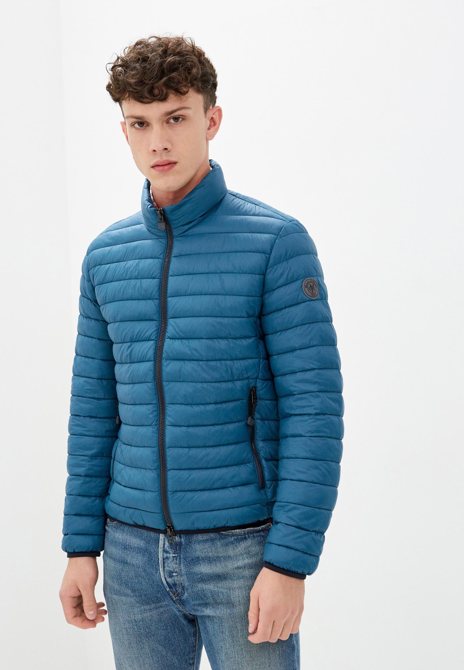 Утепленная куртка Marc O`Polo 027 1142 70288
