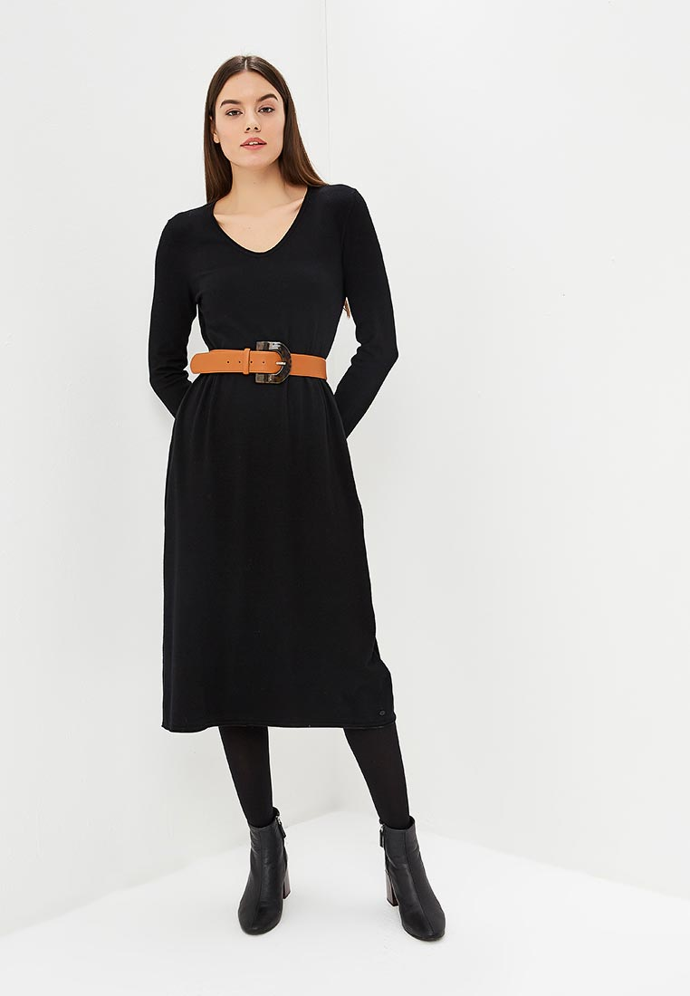 Вязаное платье Marc O`Polo 807 5183 67065
