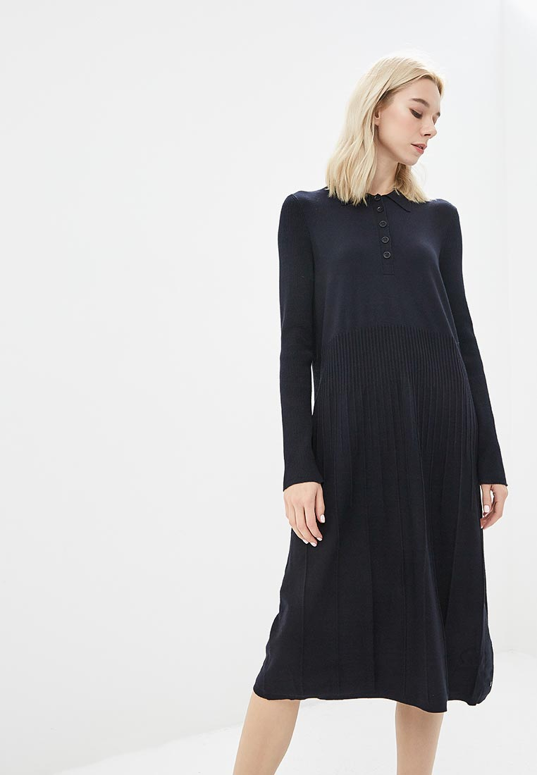 Вязаное платье Marc O`Polo 808 5183 67069