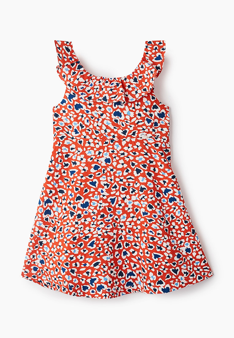 Повседневное платье Marasil 22012106