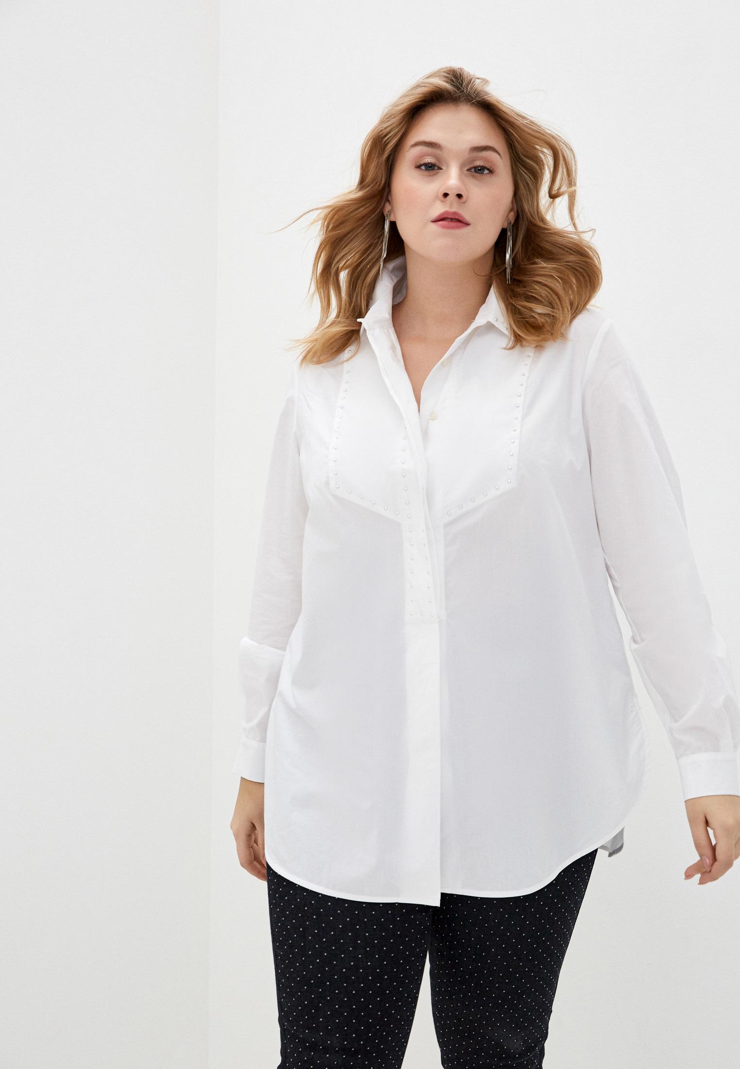 Женские рубашки с длинным рукавом Marina Rinaldi Sport 5193040
