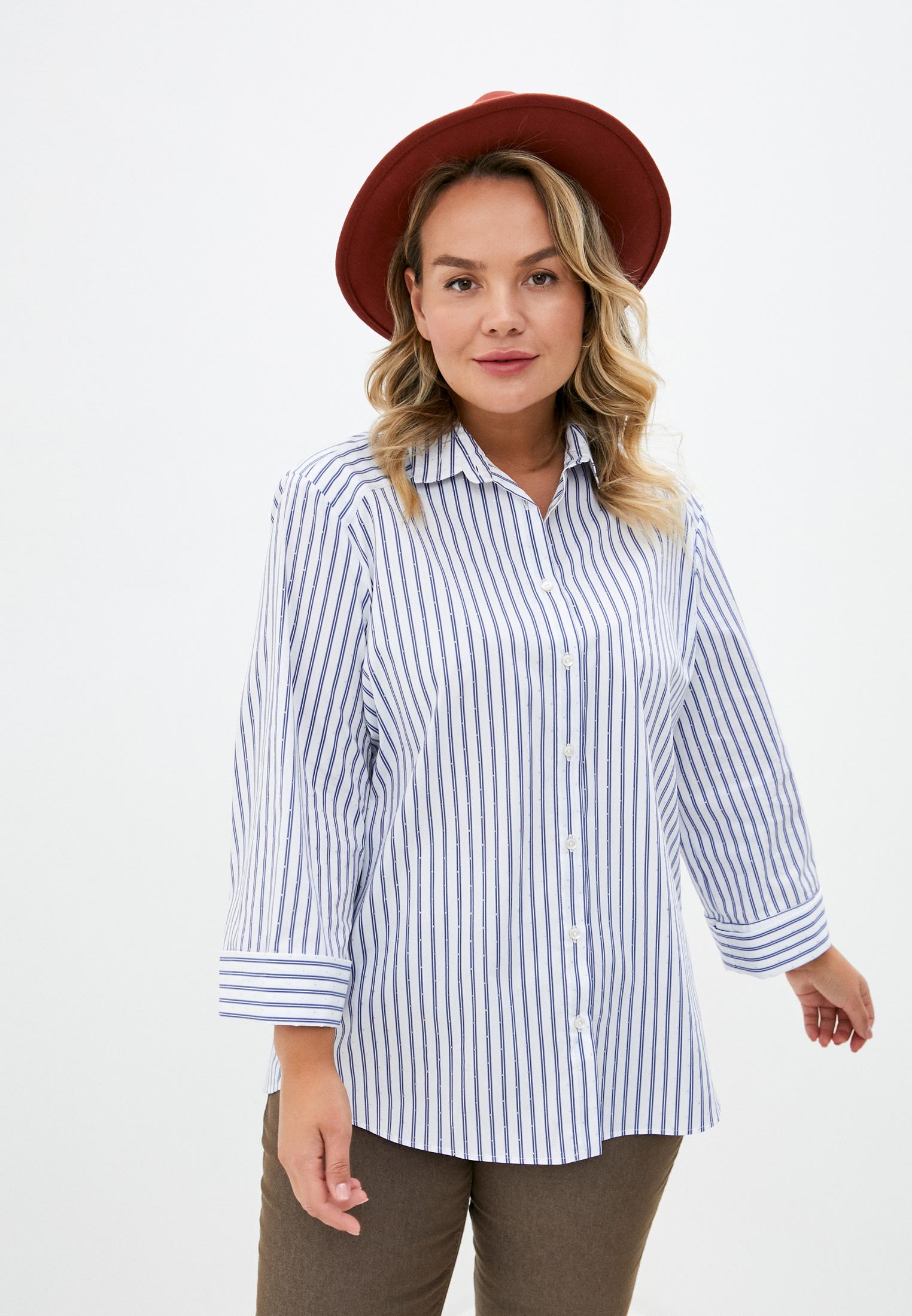 Женские рубашки с длинным рукавом Marina Rinaldi Sport 5193110