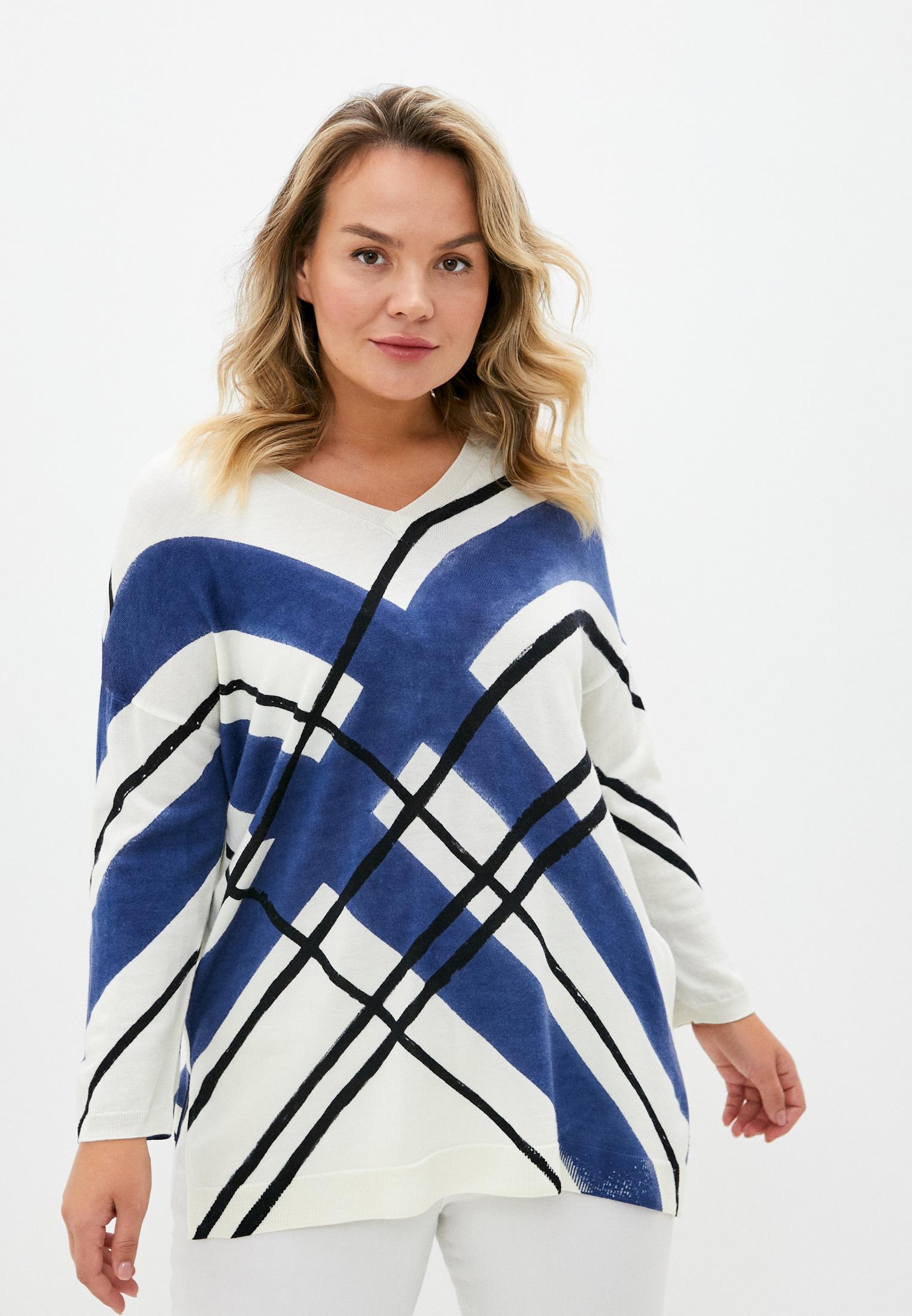 Пуловер Marina Rinaldi Sport 5363190