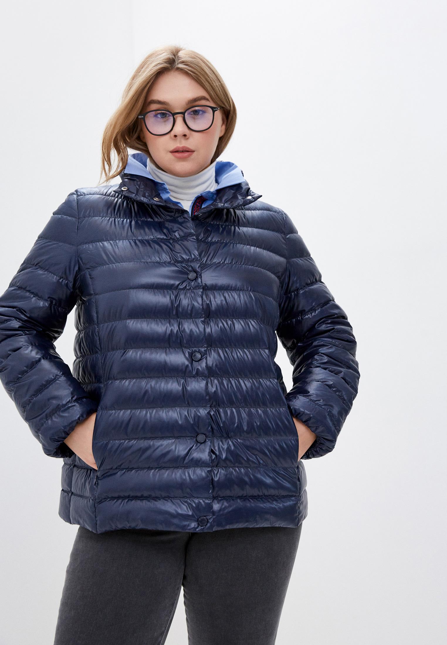 Утепленная куртка Marina Rinaldi Sport 5483120