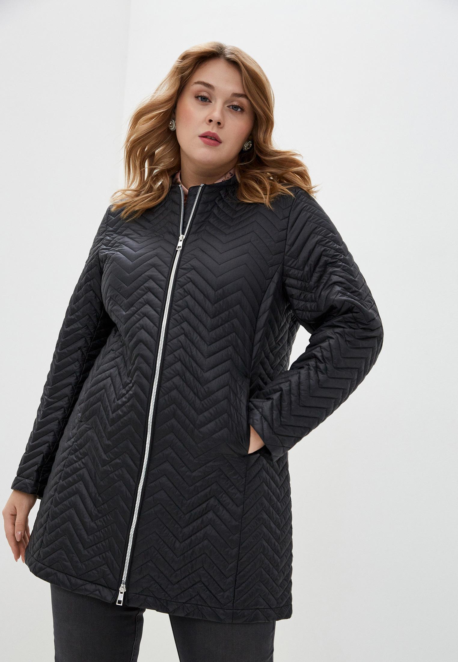 Утепленная куртка Marina Rinaldi Sport 5493020