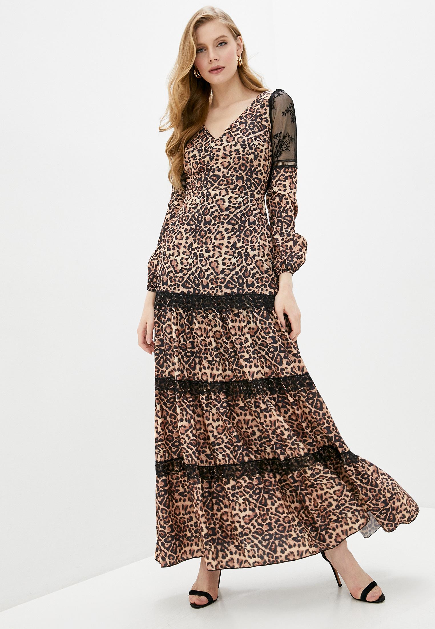 Вечернее / коктейльное платье Marselesa 2040-13