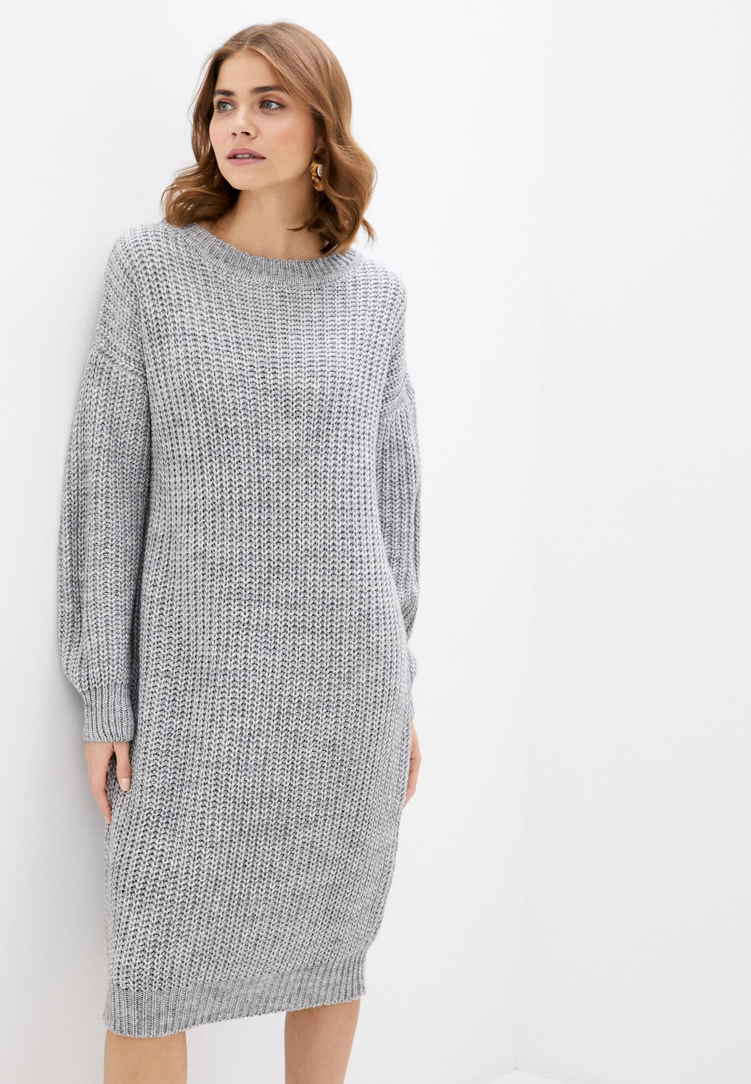 Вязаное платье Marselesa 21108-3