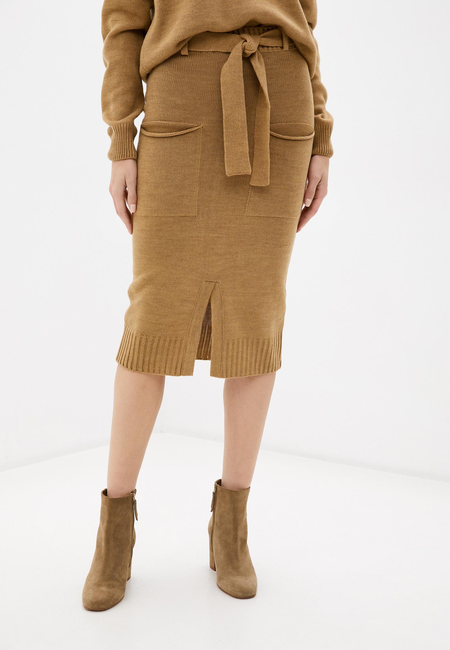 Узкая юбка Marselesa 2153-06