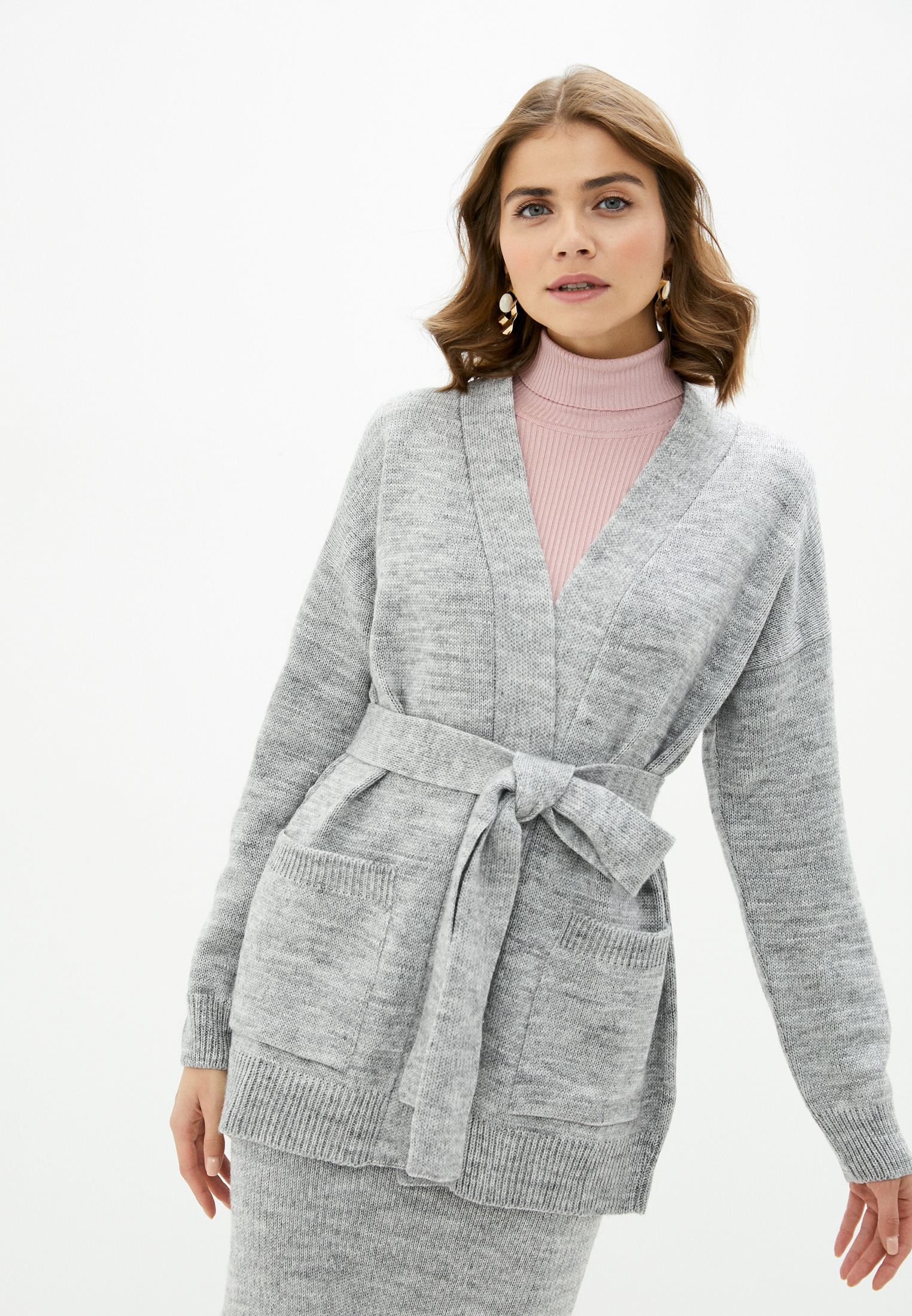Прямая юбка Marselesa 2188-03