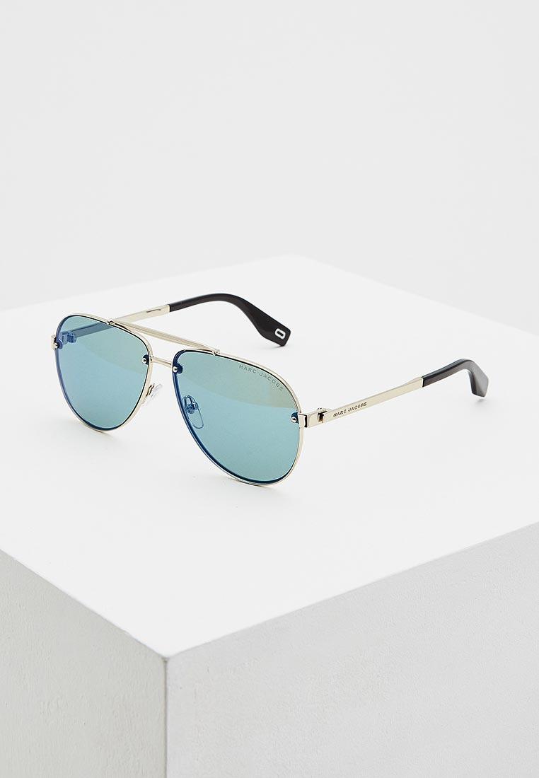 Мужские солнцезащитные очки Marc Jacobs MARC 317/S