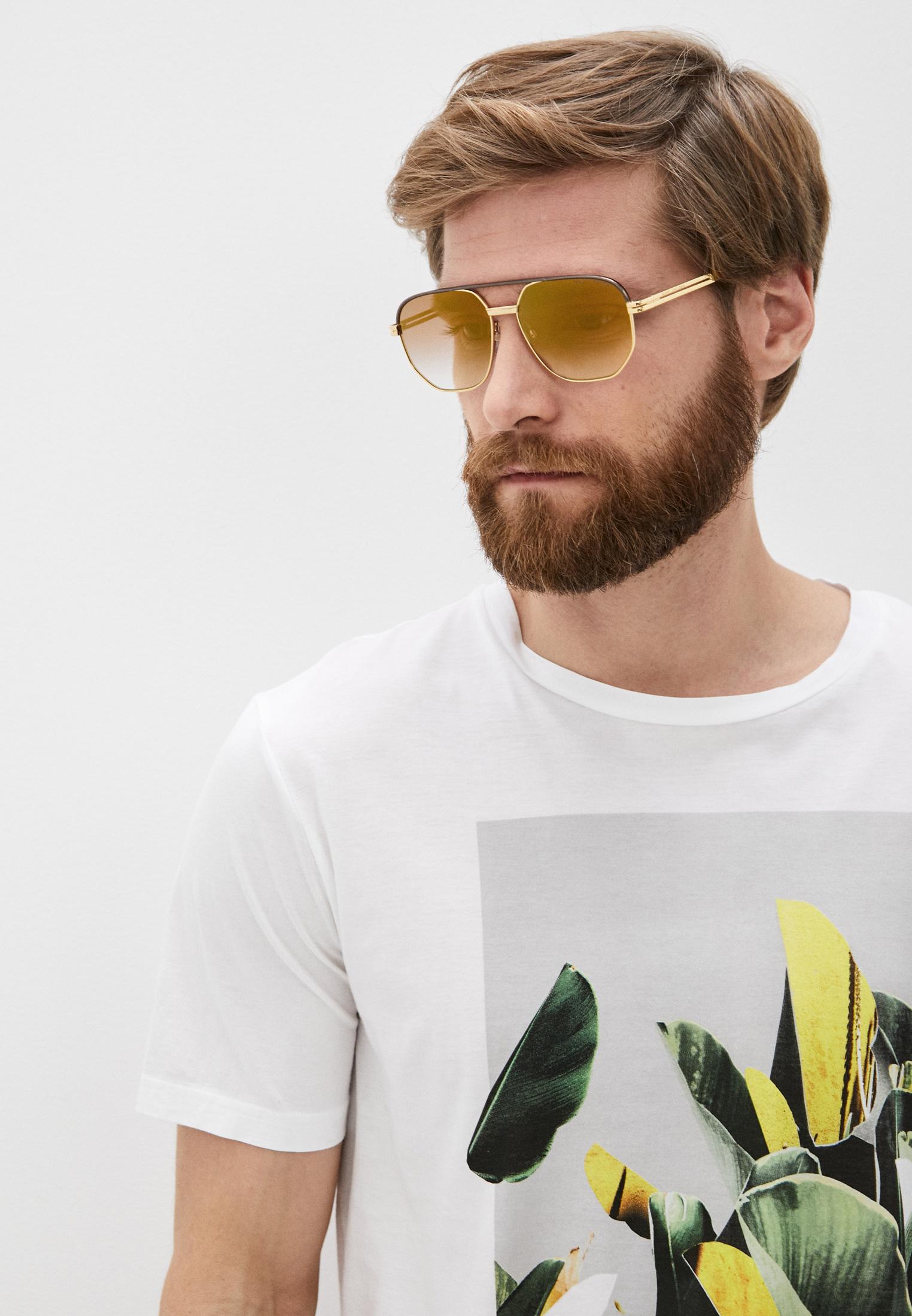 Мужские солнцезащитные очки Marc Jacobs MARC 469/S