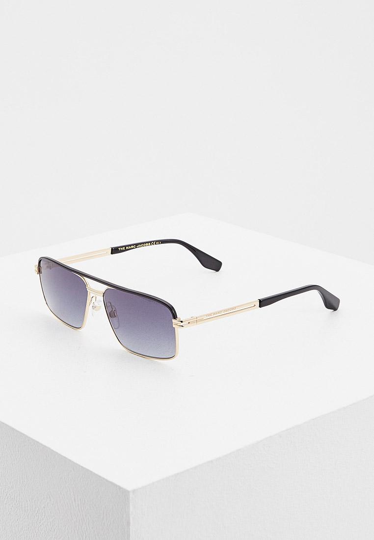 Мужские солнцезащитные очки Marc Jacobs MARC 473/S
