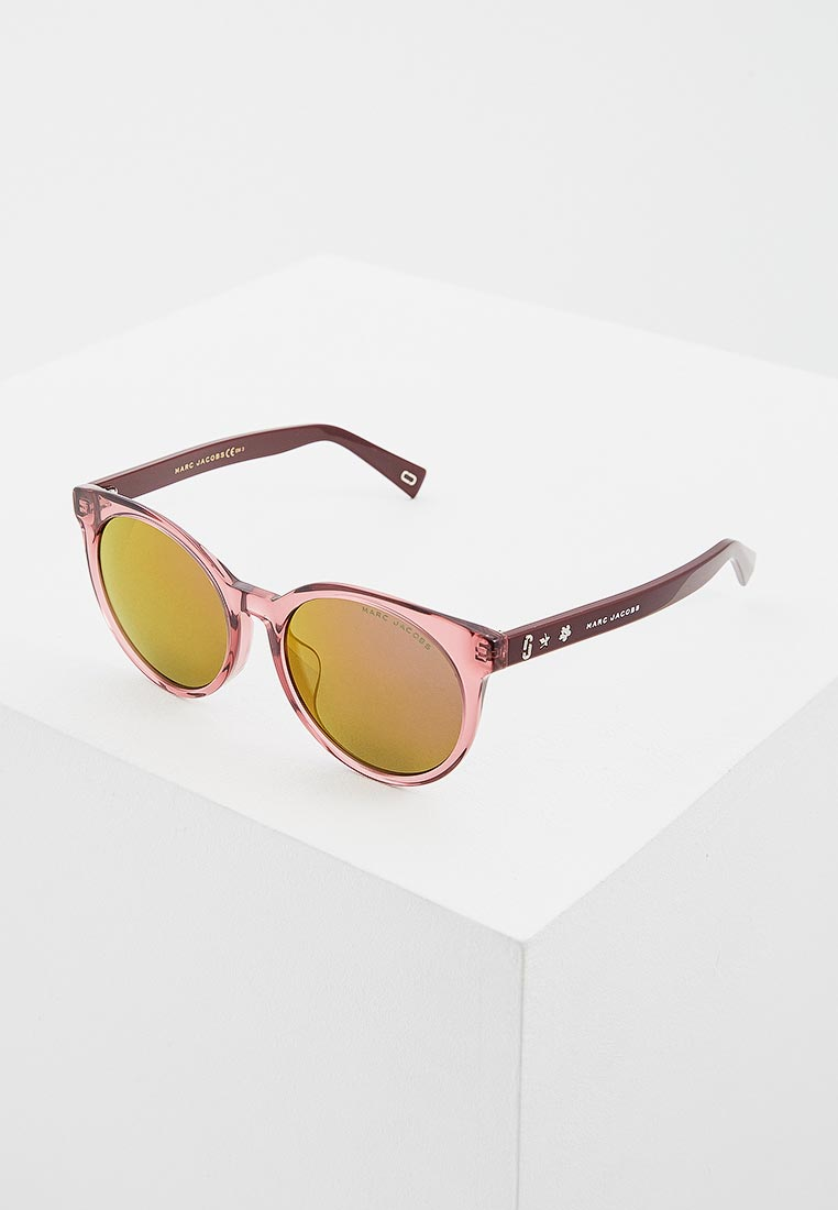6cccf2fe8b86 Женские солнцезащитные очки Marc Jacobs MARC 344/F/S