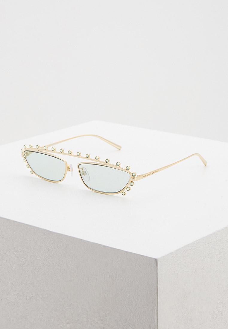 Женские солнцезащитные очки Marc Jacobs MARC 487/S