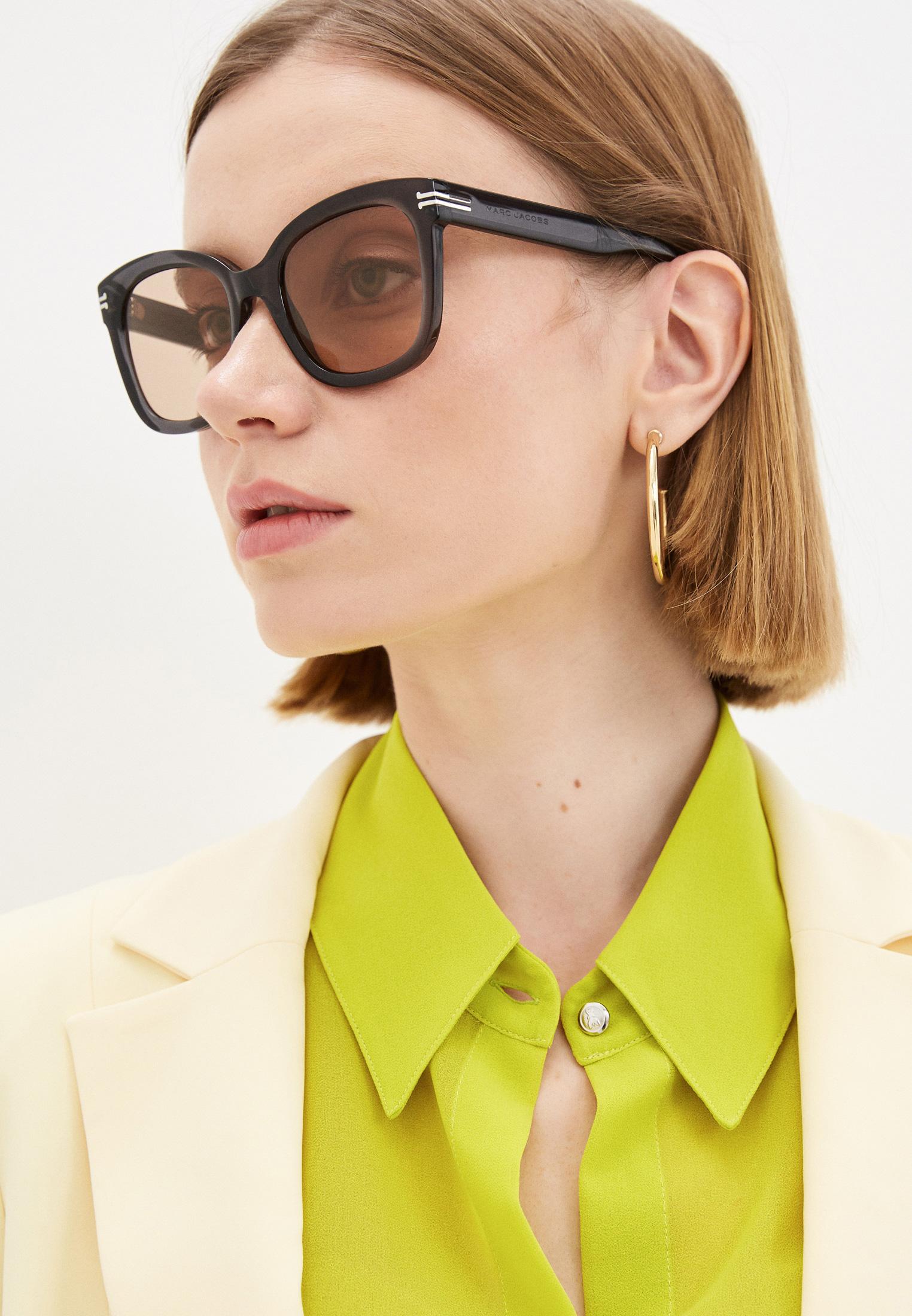 Женские солнцезащитные очки Marc Jacobs MJ 1012/S