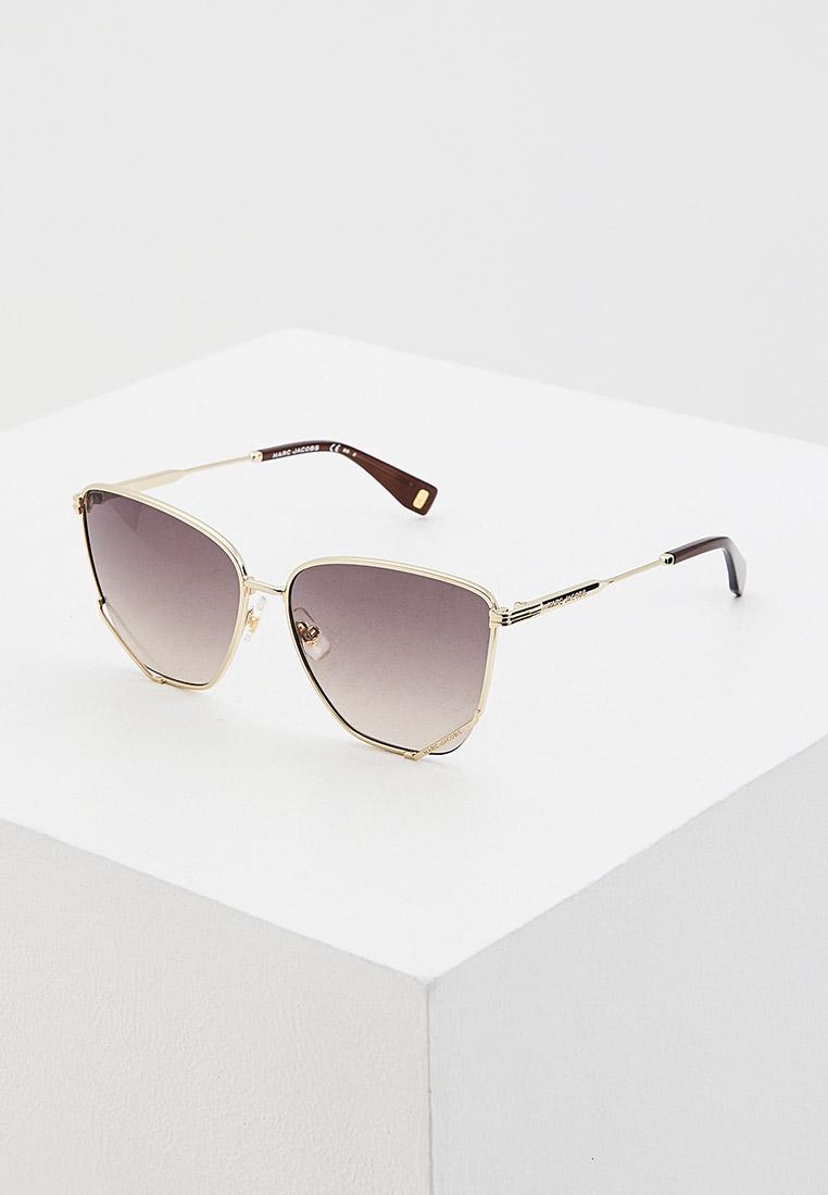 Женские солнцезащитные очки Marc Jacobs MJ 1006/S