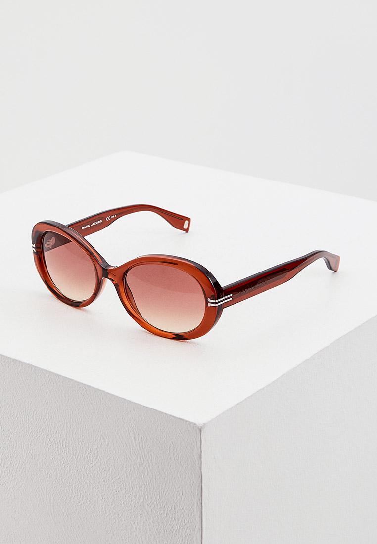 Женские солнцезащитные очки Marc Jacobs Очки солнцезащитные Marc Jacobs