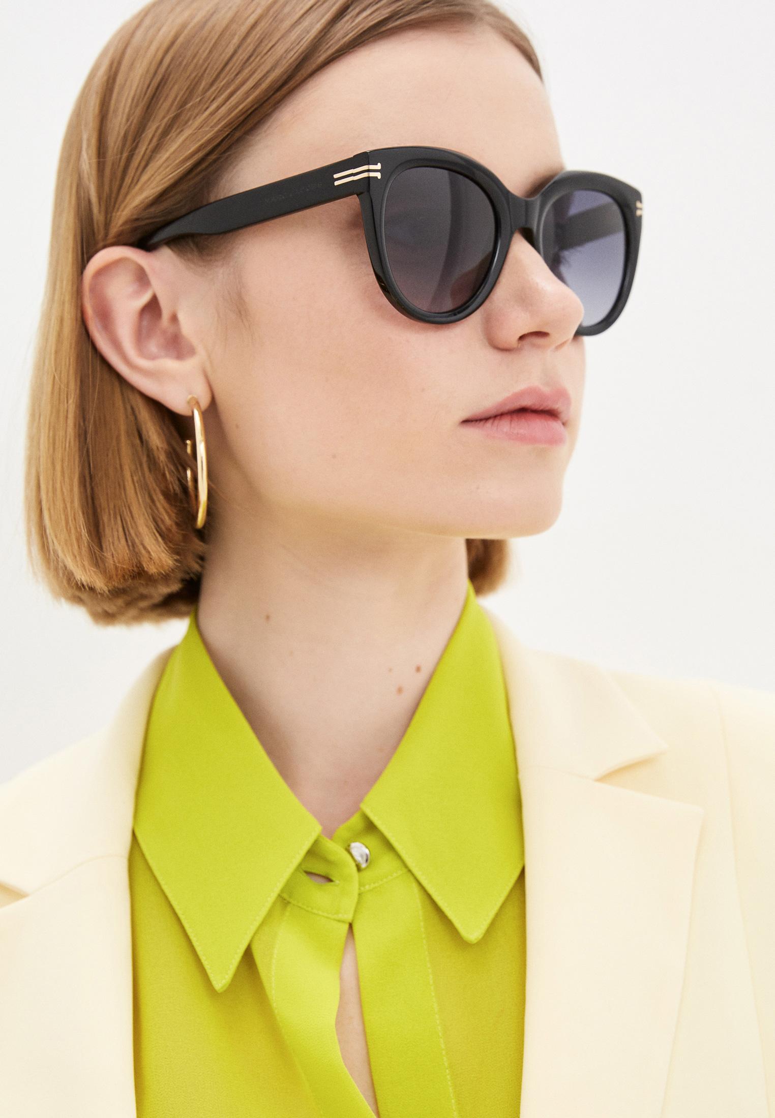 Женские солнцезащитные очки Marc Jacobs MJ 1011/S