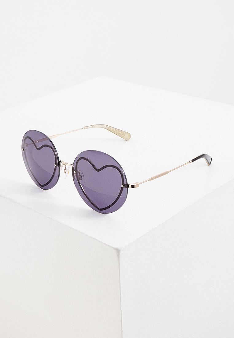 Женские солнцезащитные очки Marc Jacobs MARC 494/G/S