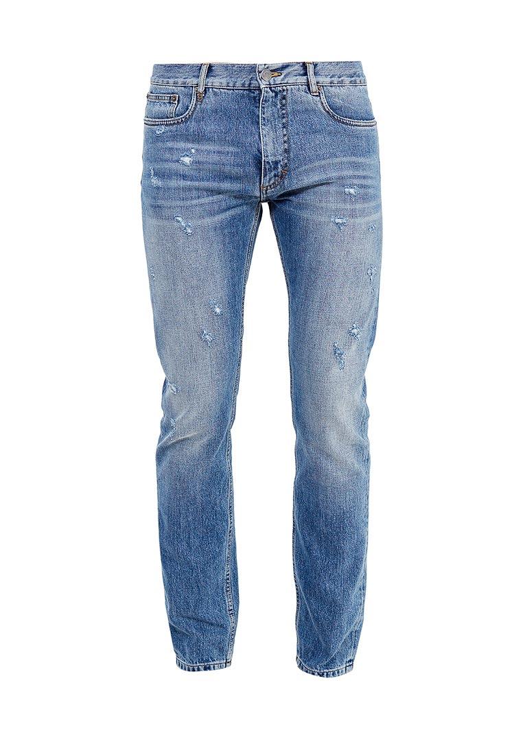 Зауженные джинсы Marc Jacobs s84la0108: изображение 1