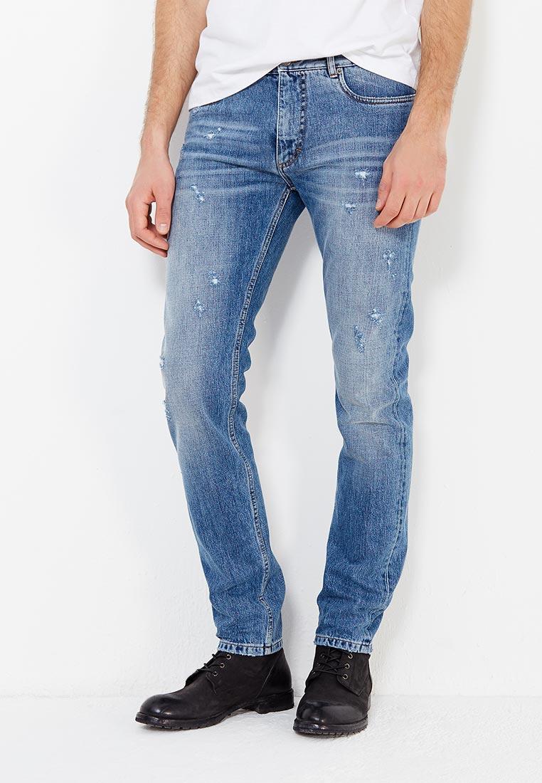 Зауженные джинсы Marc Jacobs s84la0108: изображение 3