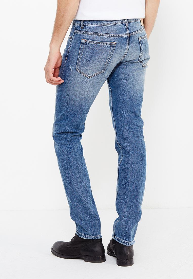 Зауженные джинсы Marc Jacobs s84la0108: изображение 4