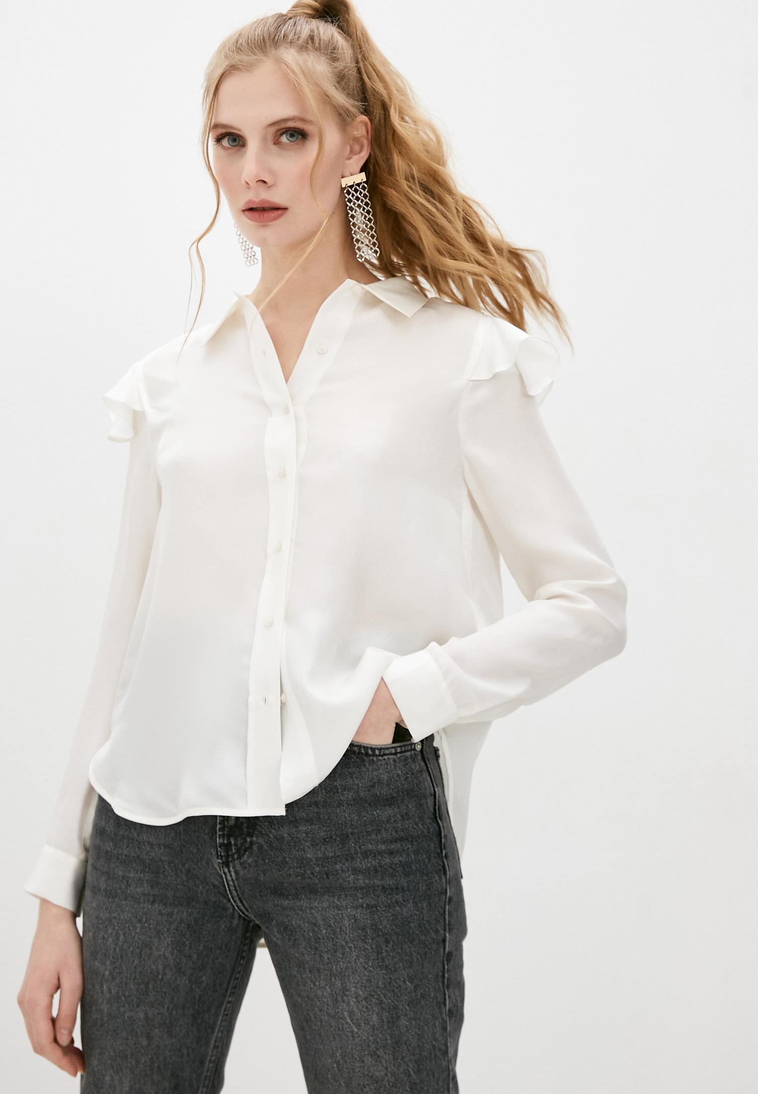 Блуза Maje H18CHELLA