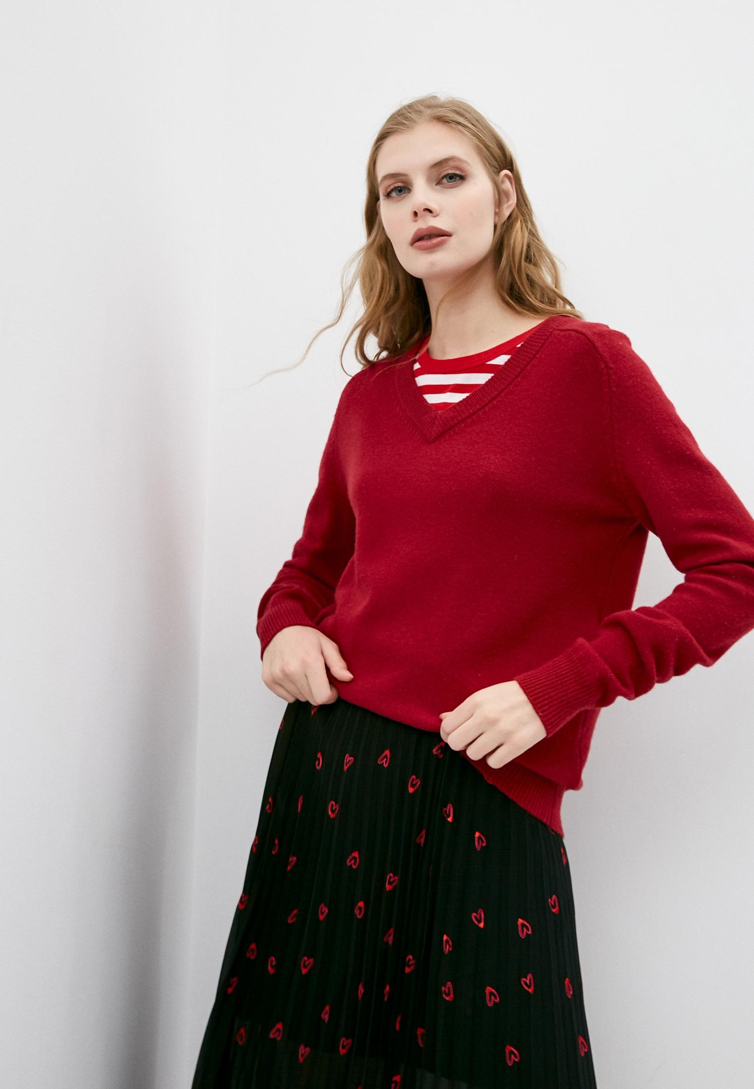 Пуловер Maje H18METRO