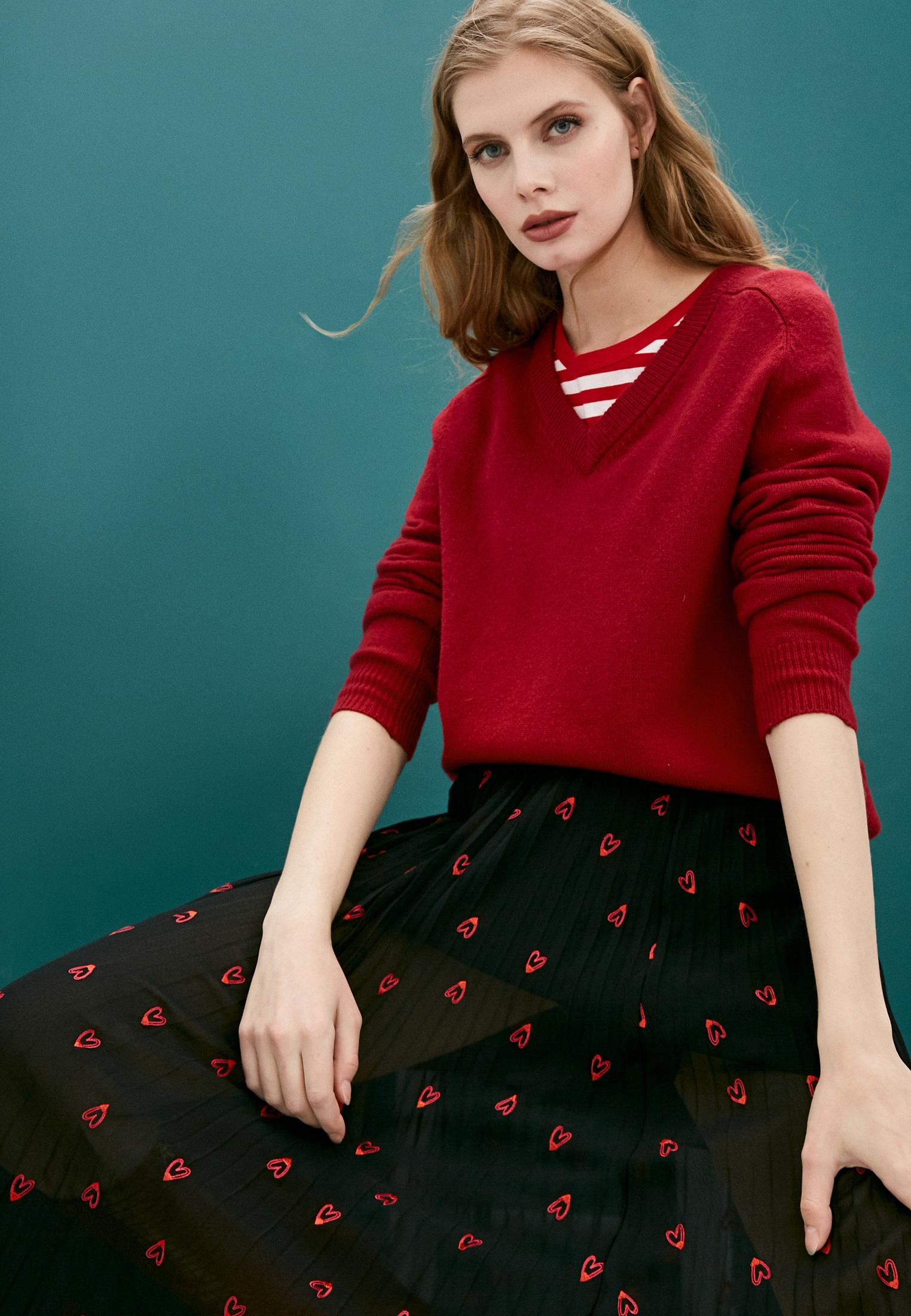 Пуловер Maje H18METRO: изображение 2