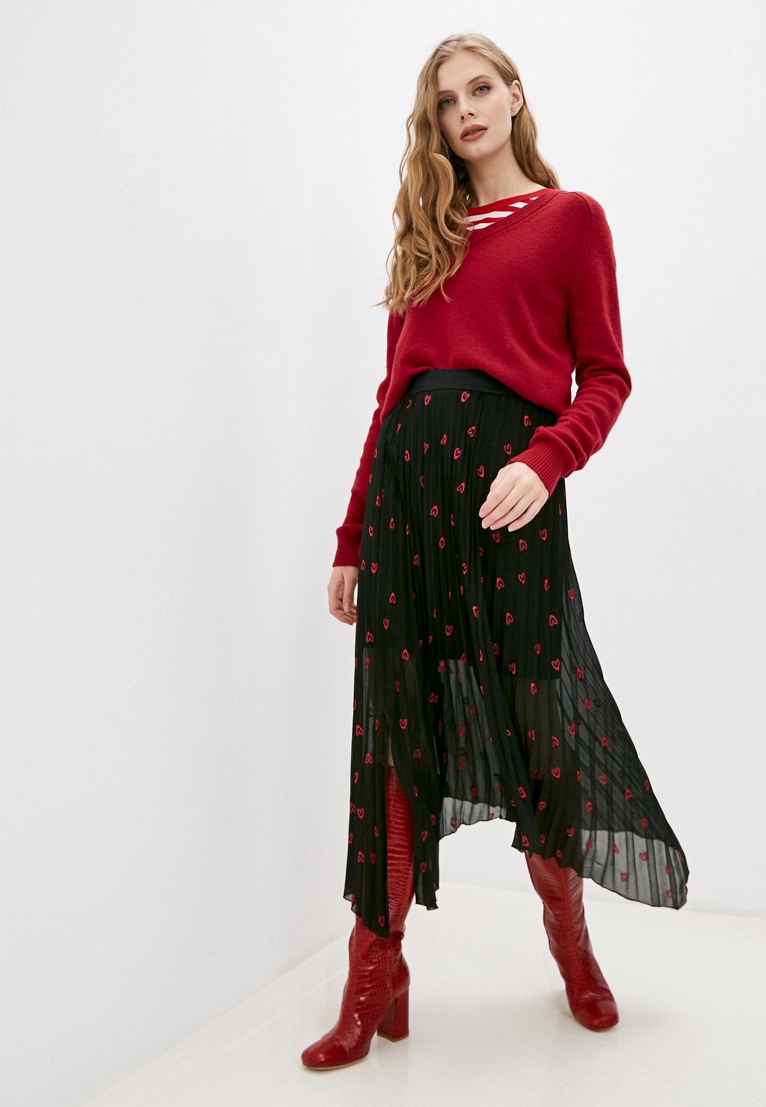 Пуловер Maje H18METRO: изображение 3