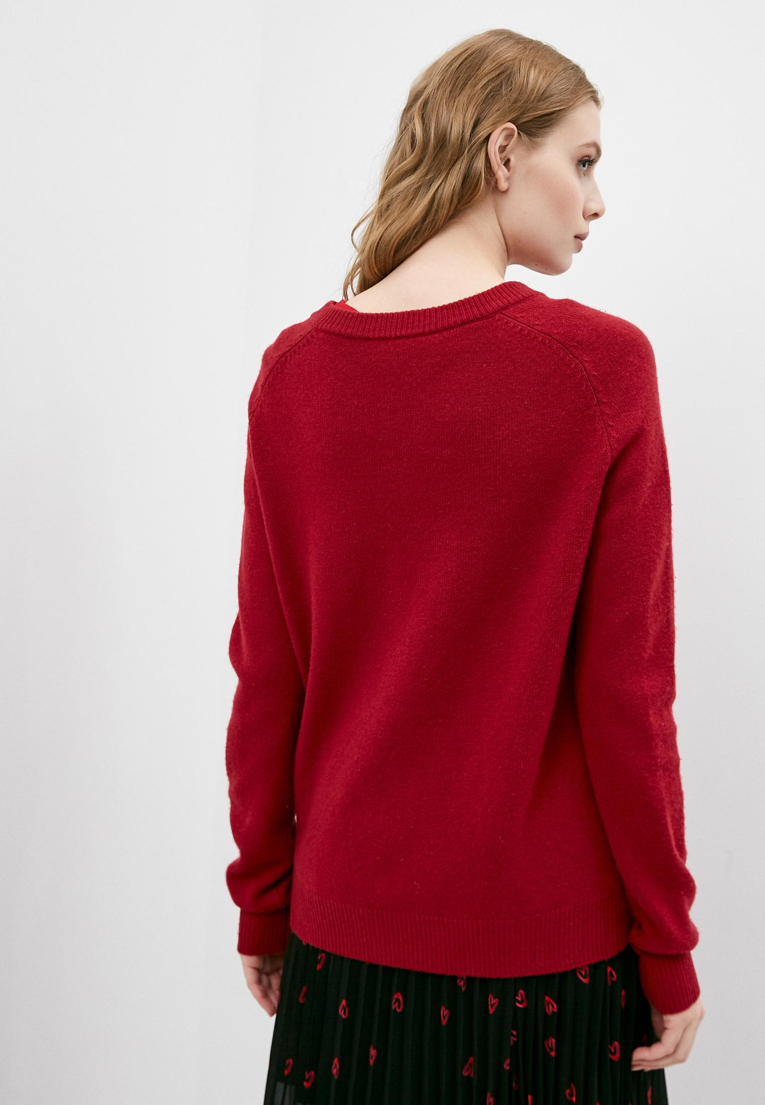 Пуловер Maje H18METRO: изображение 4
