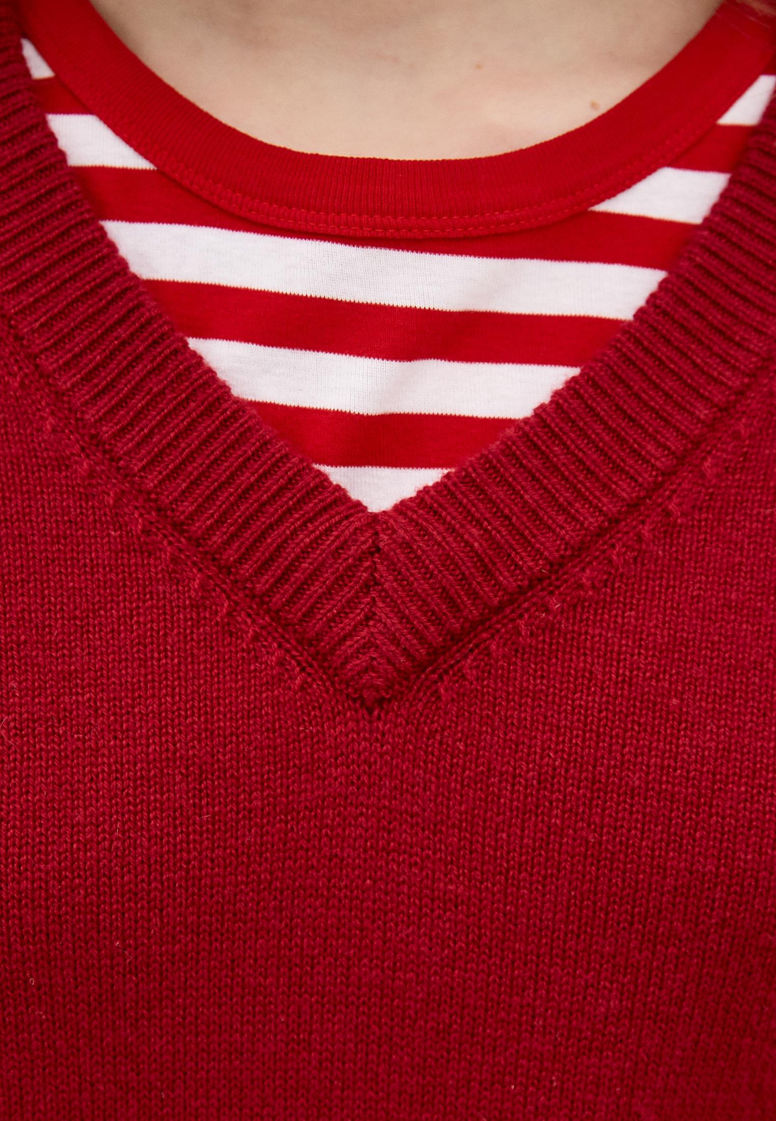 Пуловер Maje H18METRO: изображение 5