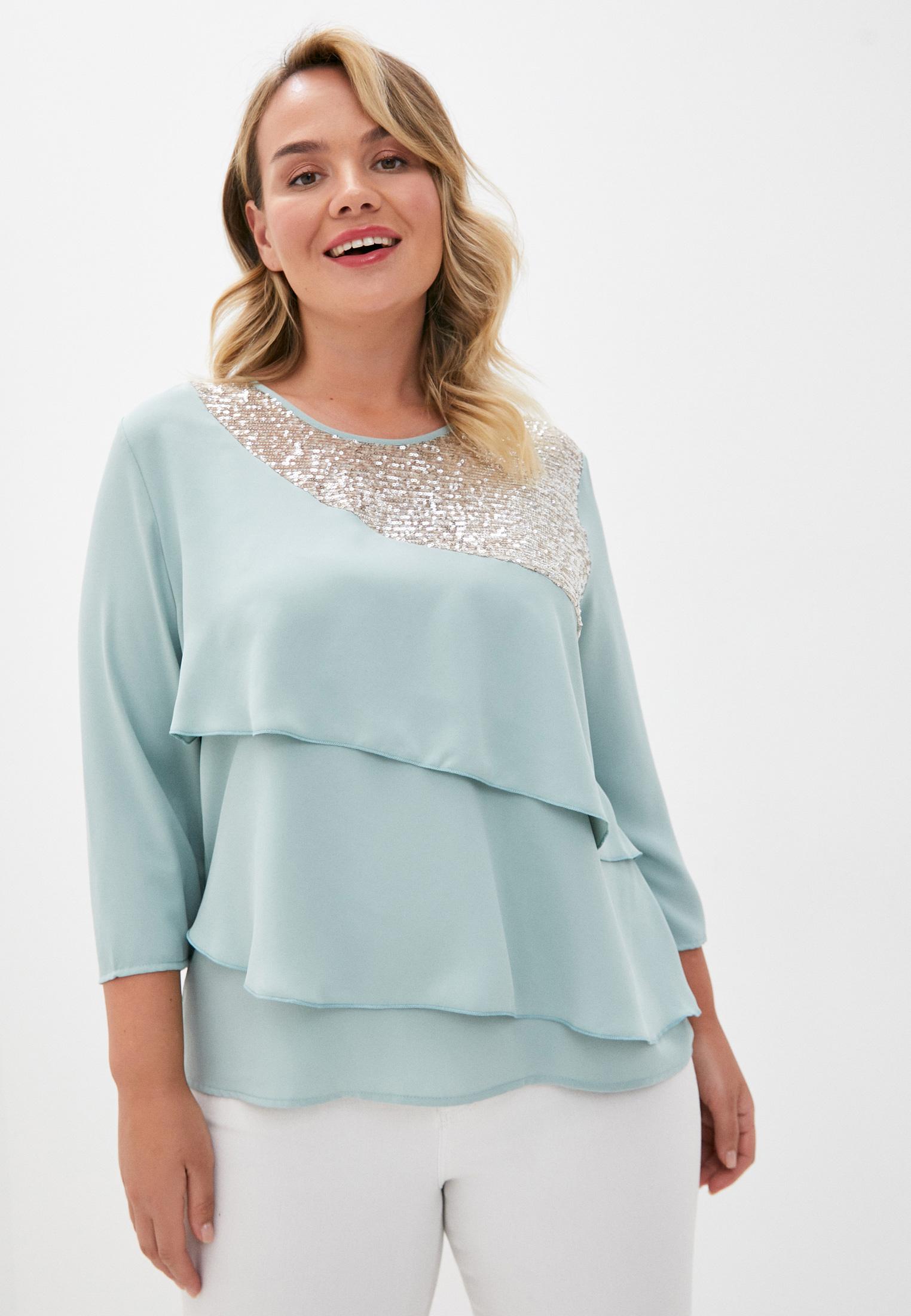Блуза Maqueda 10520