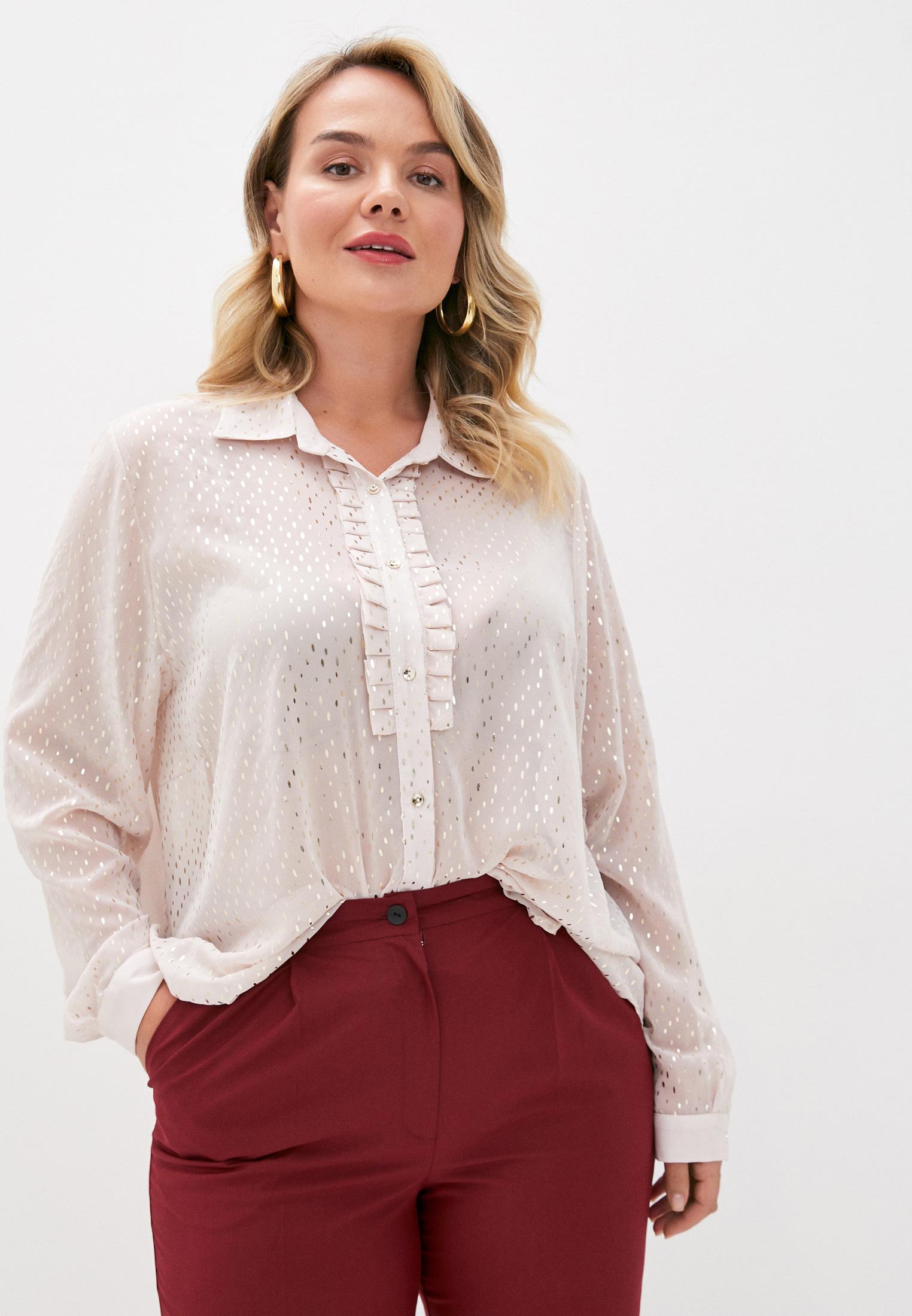 Блуза Maqueda 10529