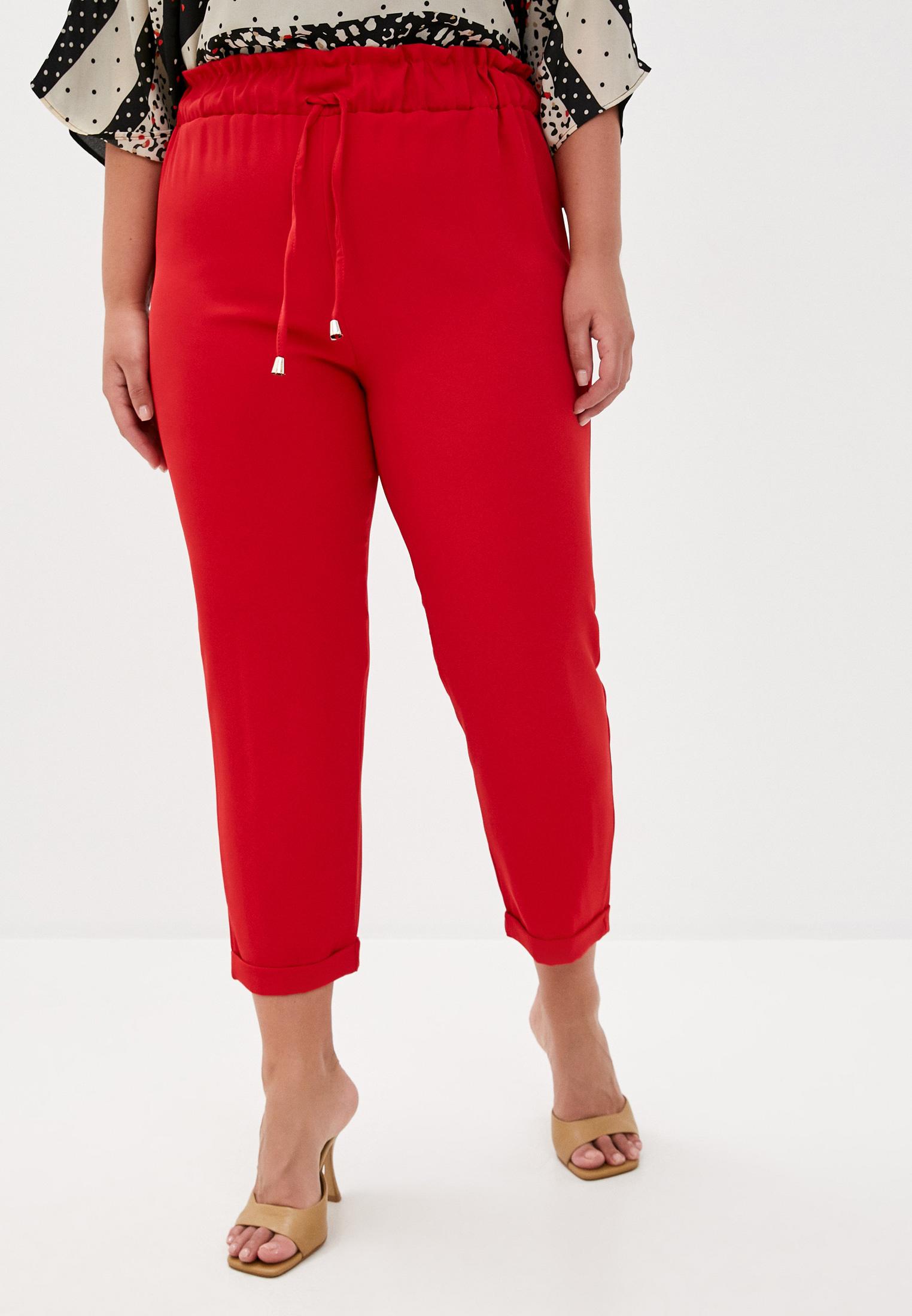 Женские прямые брюки Maqueda 10437