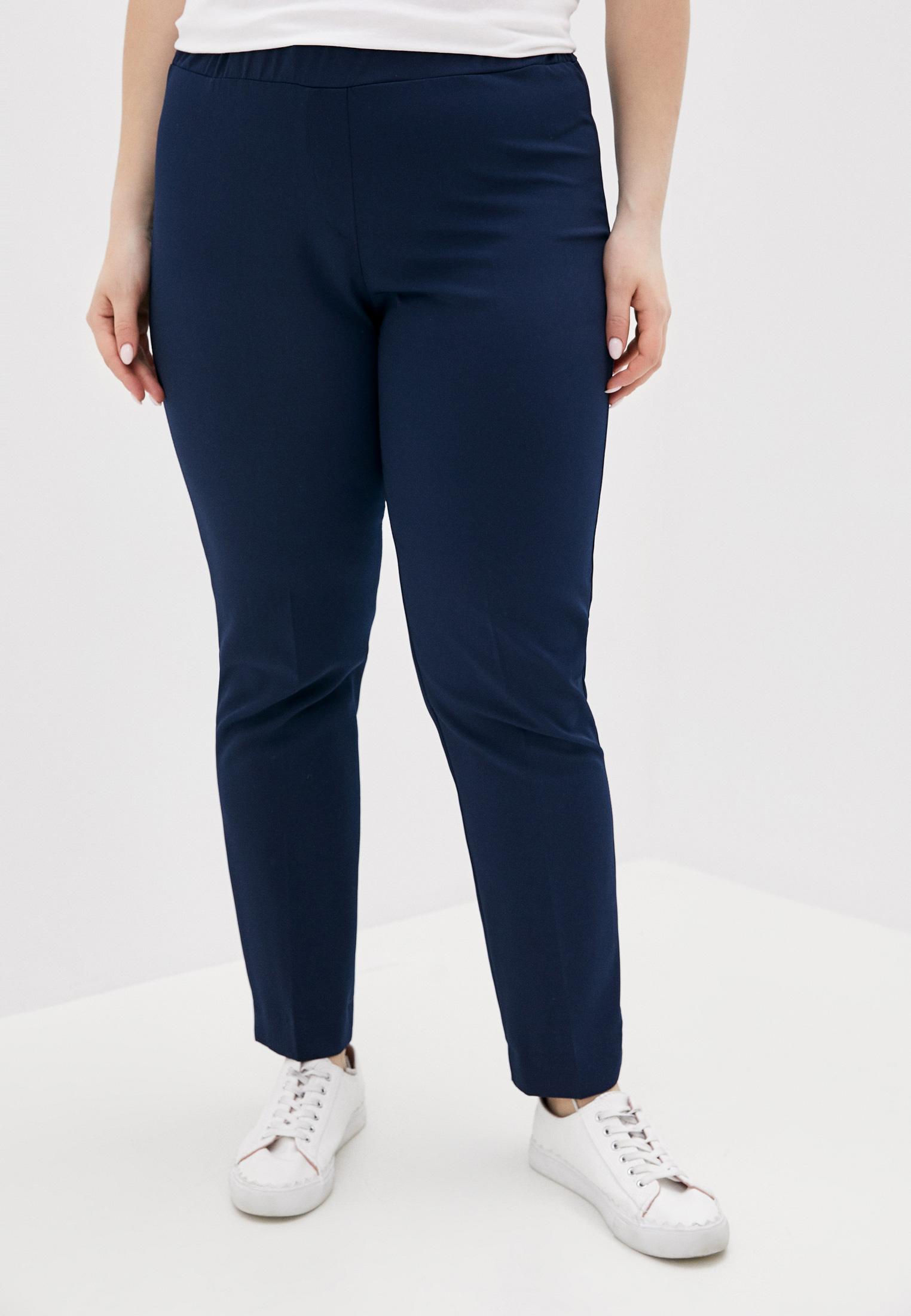 Женские прямые брюки Maqueda 10505