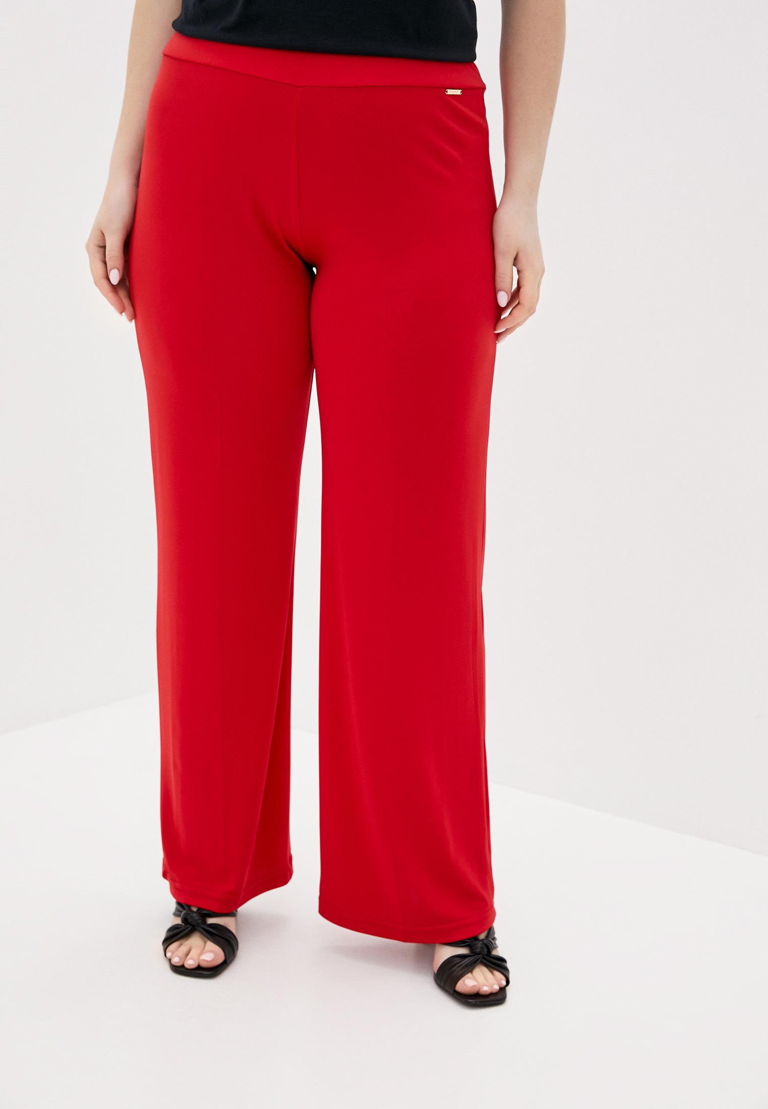 Женские прямые брюки Maqueda 10508