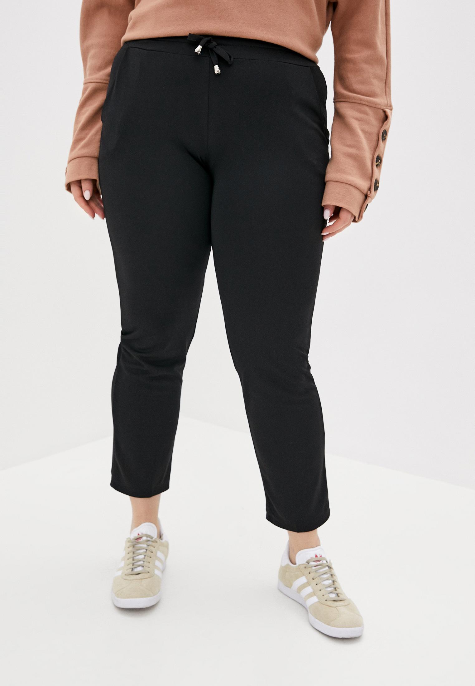 Женские прямые брюки Maqueda 10510