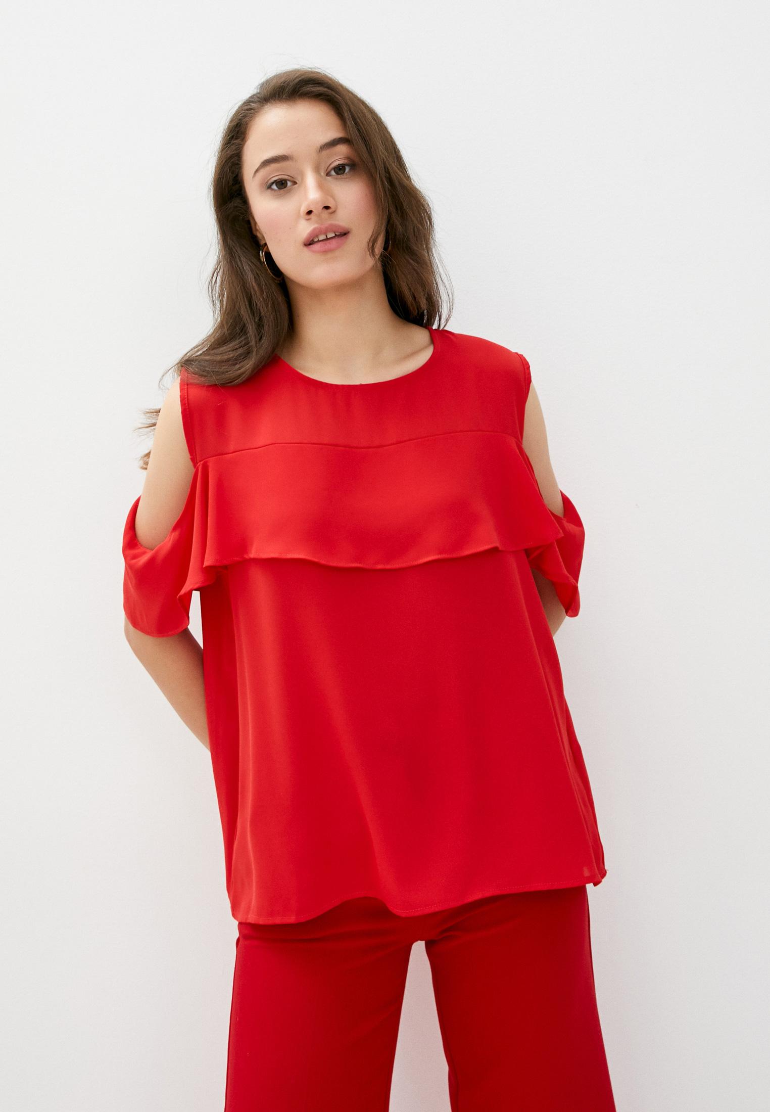 Блуза Maqueda 10427