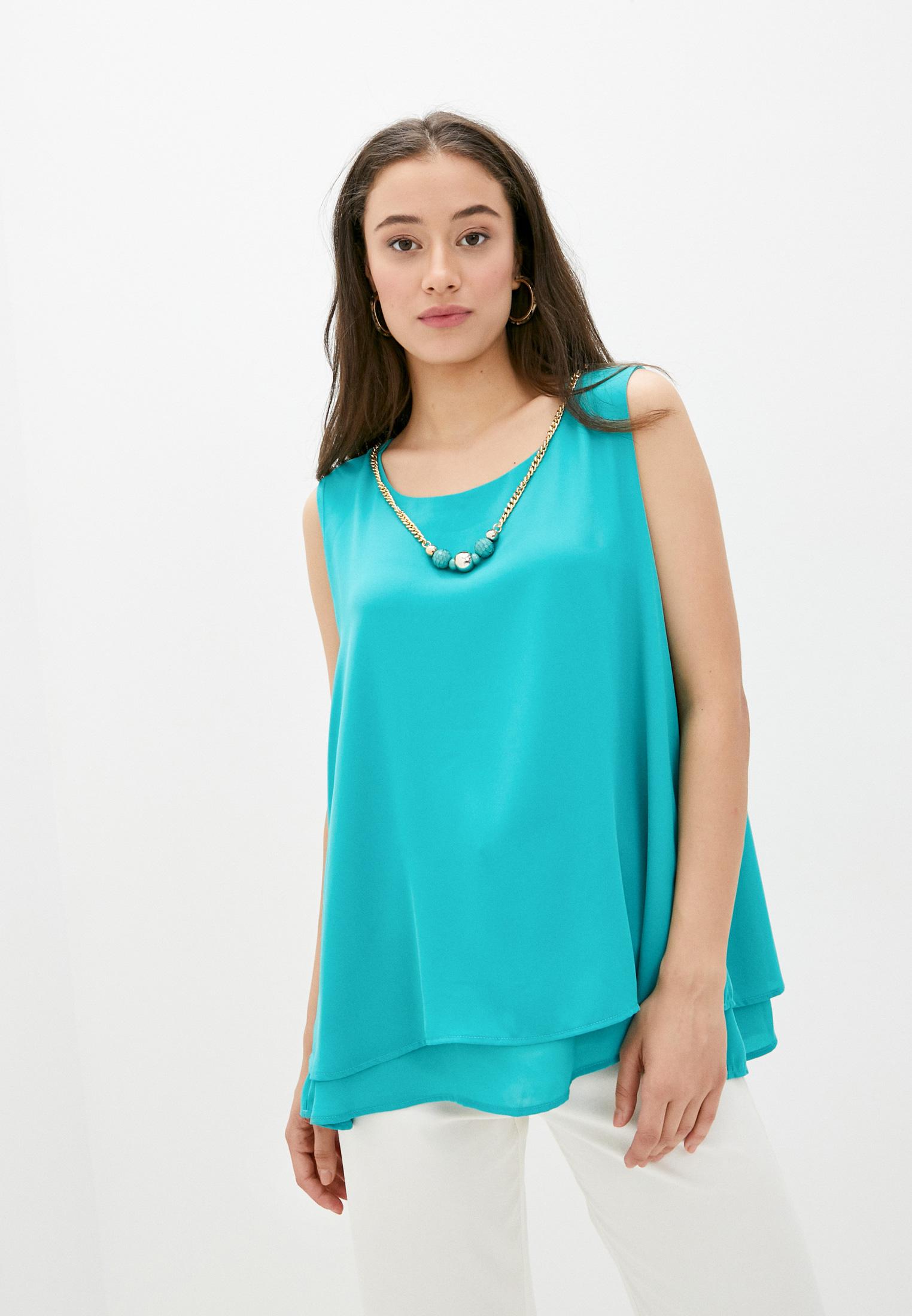 Блуза Maqueda 10439