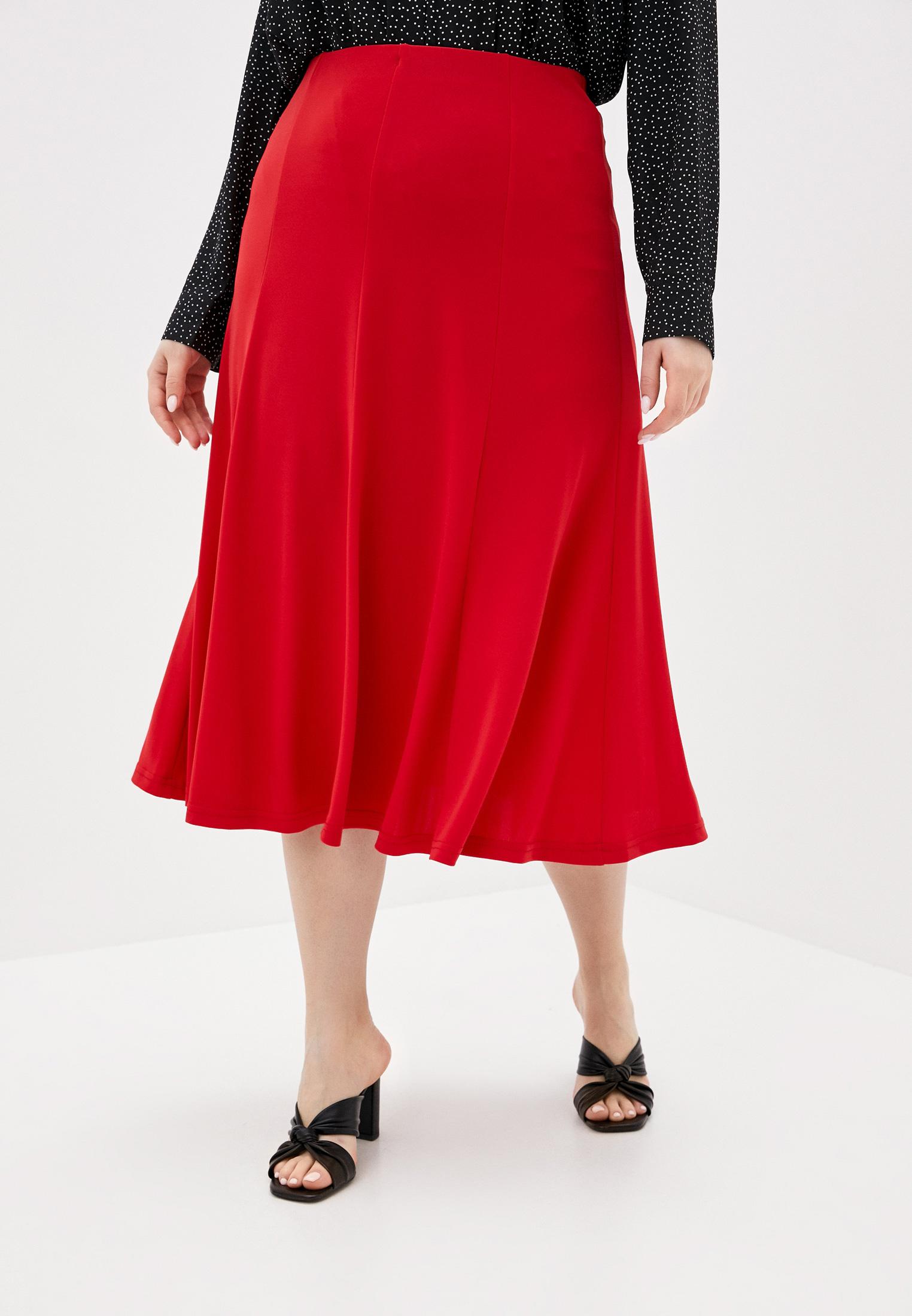 Широкая юбка Maqueda 10506